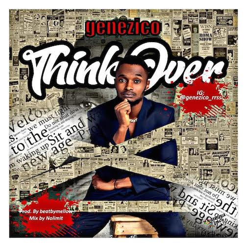 Geneziko - Think Over