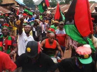 9 Feared Dead As Soldiers, IPOB Members Clash In Rivers