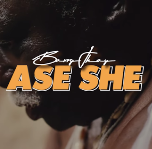 Barry Jhay - Ashe She