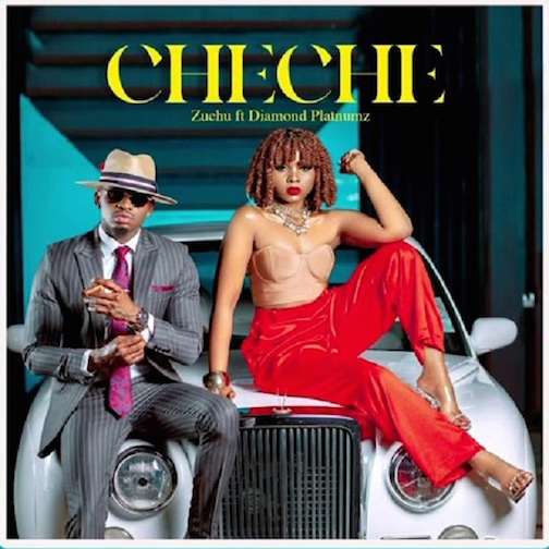 Zuchu Ft. Diamond Platnumz - Cheche