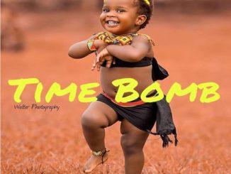 Endeetone - Time Bomb (Free Beat)
