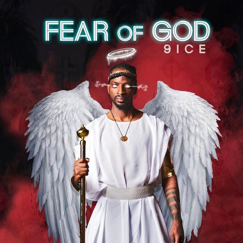 9ice - I Believe