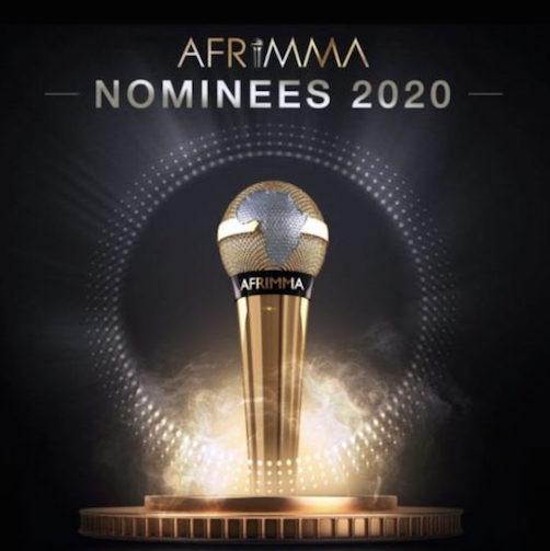 AFRIMMA Nominees 2020 (Full List)