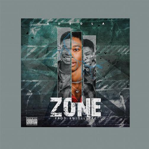 Adeola - Zone