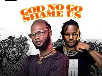 Afarikorodo - God No Go Shame Us Ft. Qdot