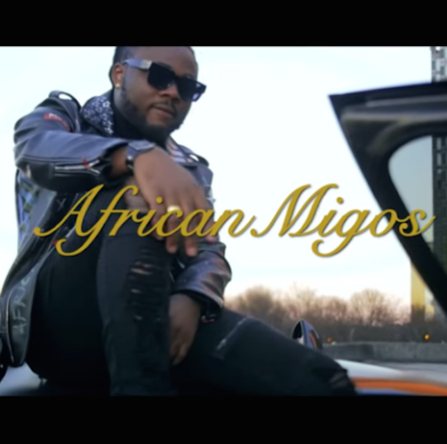 AfricanMigos - One Time Ft. Danagog