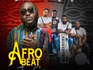 Alternate Sound - Afro Jam Session 2021 Mix Ft. DJ Big N