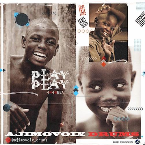 Free Beat Ajimovoix - Play Play Beat