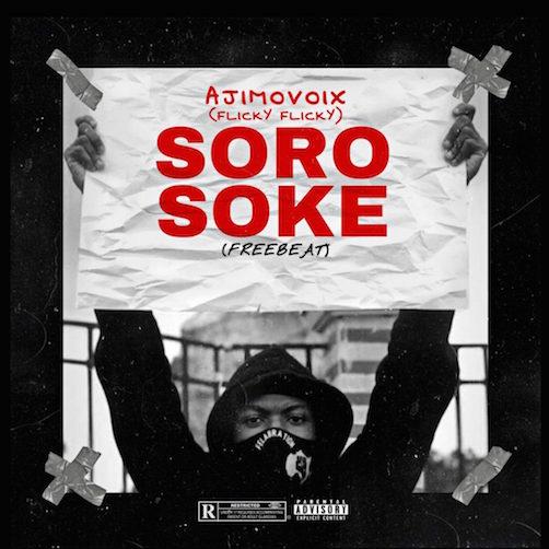 Ajimovoix - Soro Soke