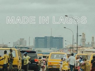 ALBUM TRACKLIST: Wizkid - Made In Lagos