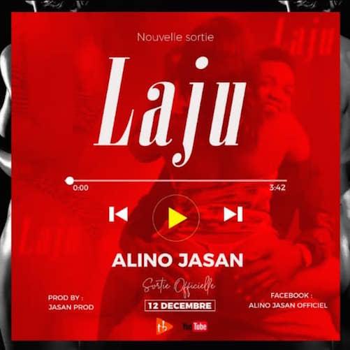 Alino Jasan - Laju