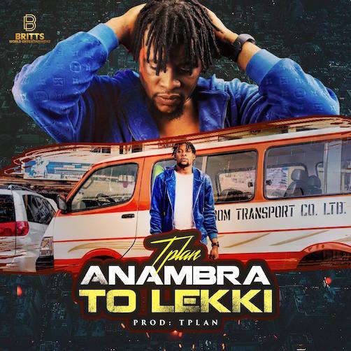 TPlan - Anambra To Lekki