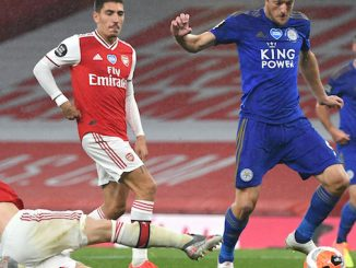 Arsenal 0 - 1 Leicester City (Premier League) 2020/21 Highlights