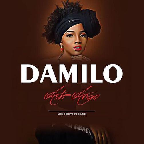 Ash Ango - Damilo