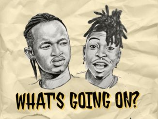 Ayanfe - What's Going On? Ft. Mayorkun