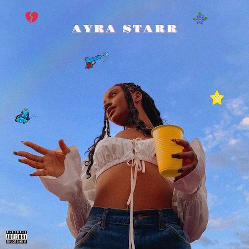 Ayra Starr - Ija Lyrics