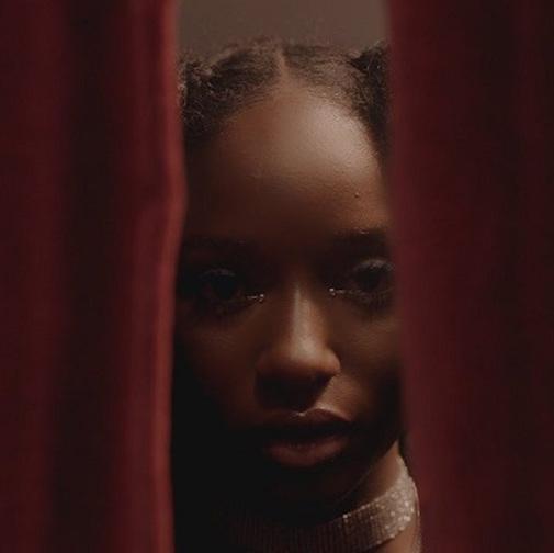 Ayra Starr - DITR Video