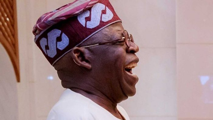 BREAKING NEWS! Tinubu Returns To Nigeria From UK