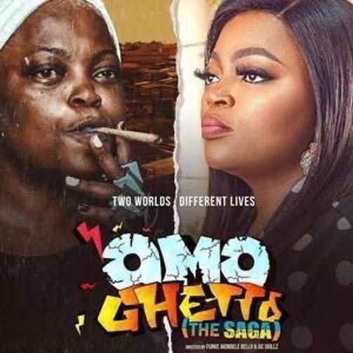 Babanee- Omo Ghetto (The Saga) Ft. CBlvck & Martinsfeelz