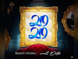 Baddy Oosha - 2020 Ft. Small Doctor
