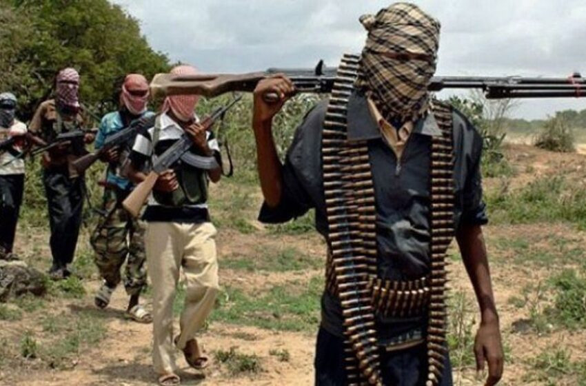 Bandits now demanding for cooked food as ransom