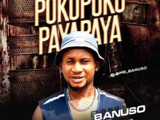 Banuso Ft. Professional Beatz - Pokopoko Payapaka Beat
