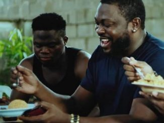 Basketmouth - Myself (Video) Ft. Oxlade & Show Dem Camp