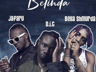 Dic x Jafaru - Belinda Video Ft. Bella Shmurda