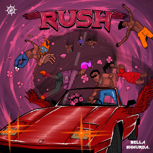Bella Shmurda - Rush Lyrics