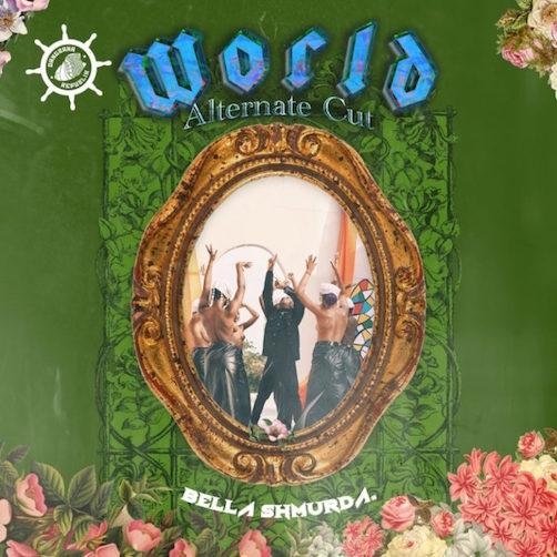 Bella Shmurda - World (Alternate Cut)