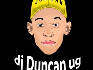 DJDuncan - Best African Naija 2021 Mix