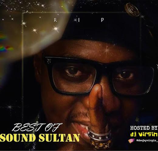 DJ Virgin - Best of Sound Sultan Mix