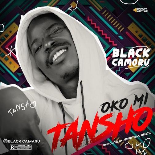 Black Camaru - Oko Mi Tansho