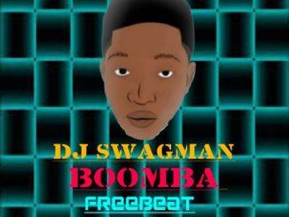 Free Beat: DJ Swagman - Boomba Dance Beat