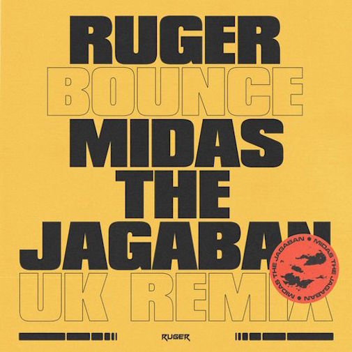 Listen to Rugers Bounce (UK Remix) Ft. Midas The Jagaban