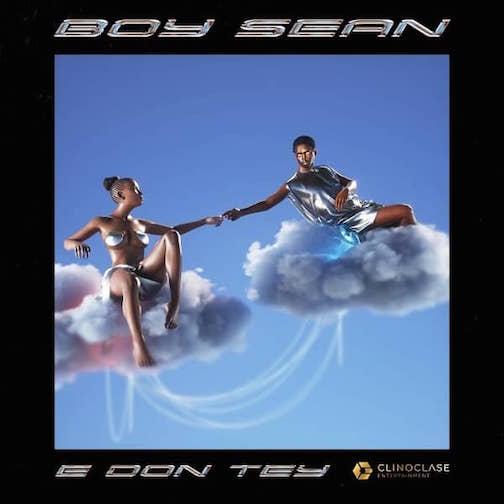 Boy Sean - E Don Tey