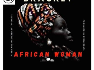 [Video] Bracket - African Woman