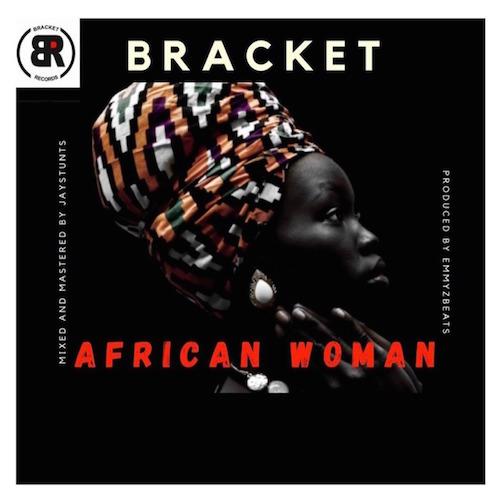 [Video] Bracket - African Woman