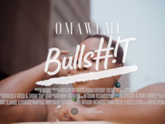 Omawumi - Bullshit Video