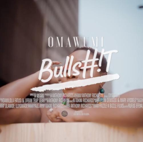 Omawumi - Bullshit Video