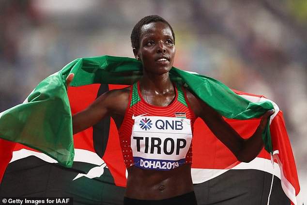 Kenyan star athlete Agnes Tirop stabbed to death