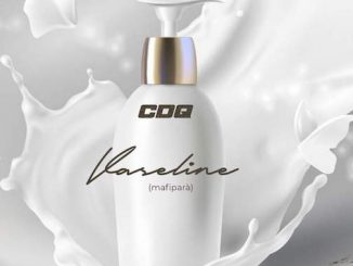 CDQ - Vaseline