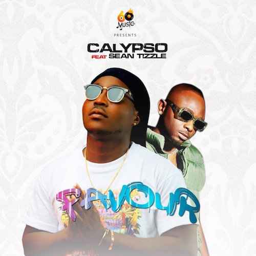 Calypso - Favour Ft. Sean Tizzle