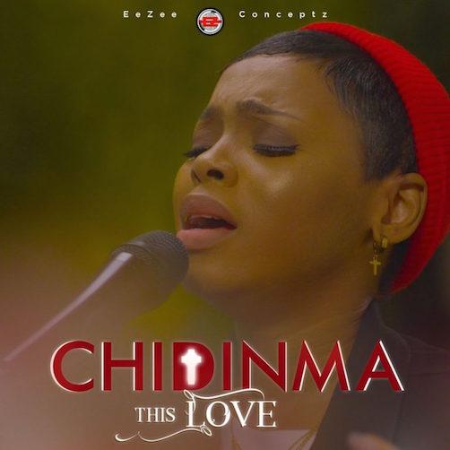 Chidinma - This Love