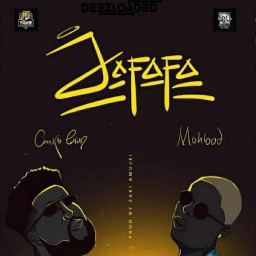 Chinko Ekun - Jafafa Ft. Mohbad