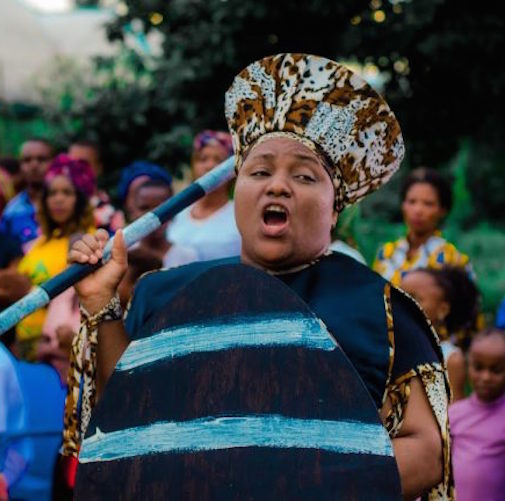 Chioma Jesus - Ogbo Ogu