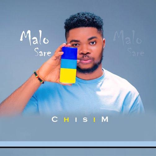 Chisim - Malo Sare