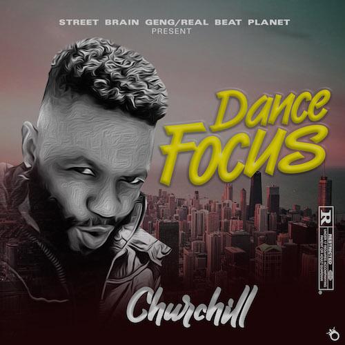 Churchill - Dance Focus