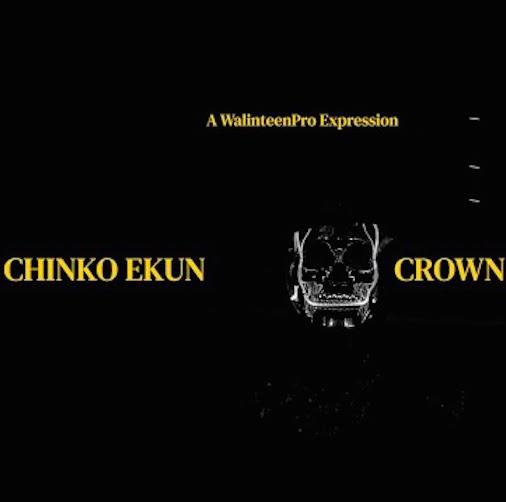 Chinko Ekun - Crown of Clay (Cover)