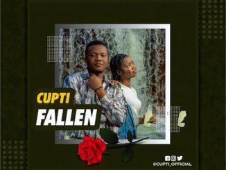 Cupti - Fallen